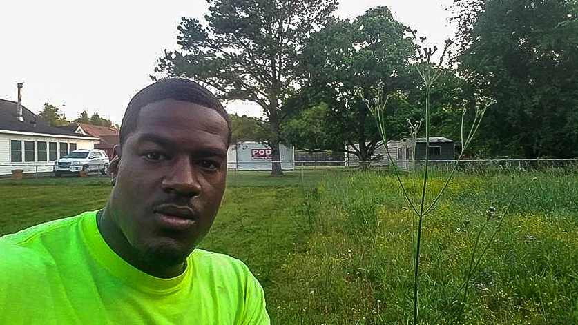 Lawn King Owner Dee Campbell